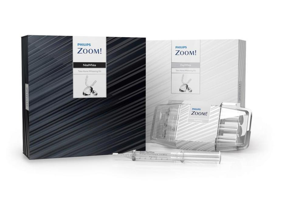 Zoom Teeth Whitening Kit